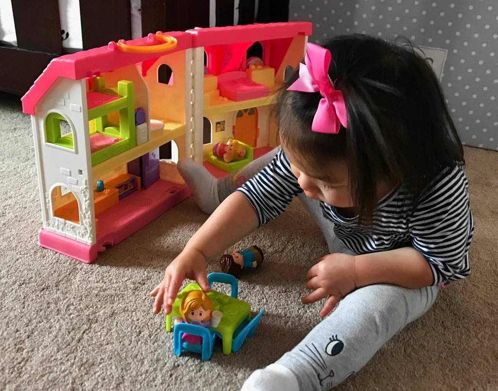 Toys For Young : Best developmental toys for young children