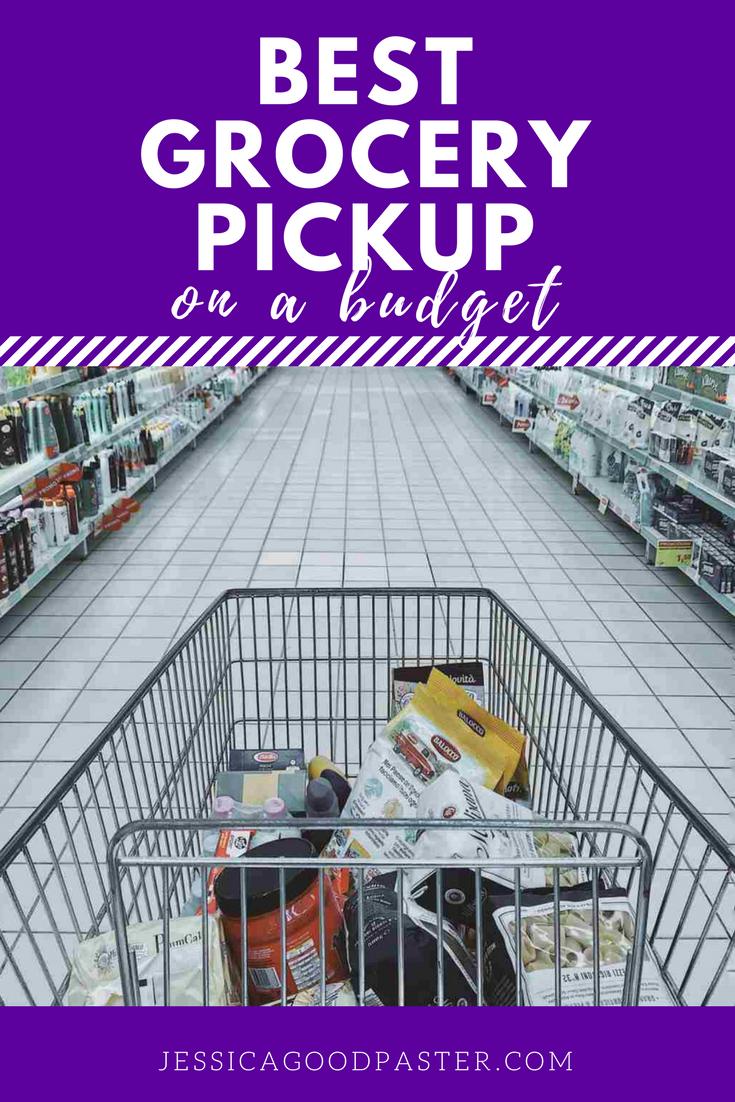 Who Does Grocery Pickup Best? Walmart Grocery vs  Kroger