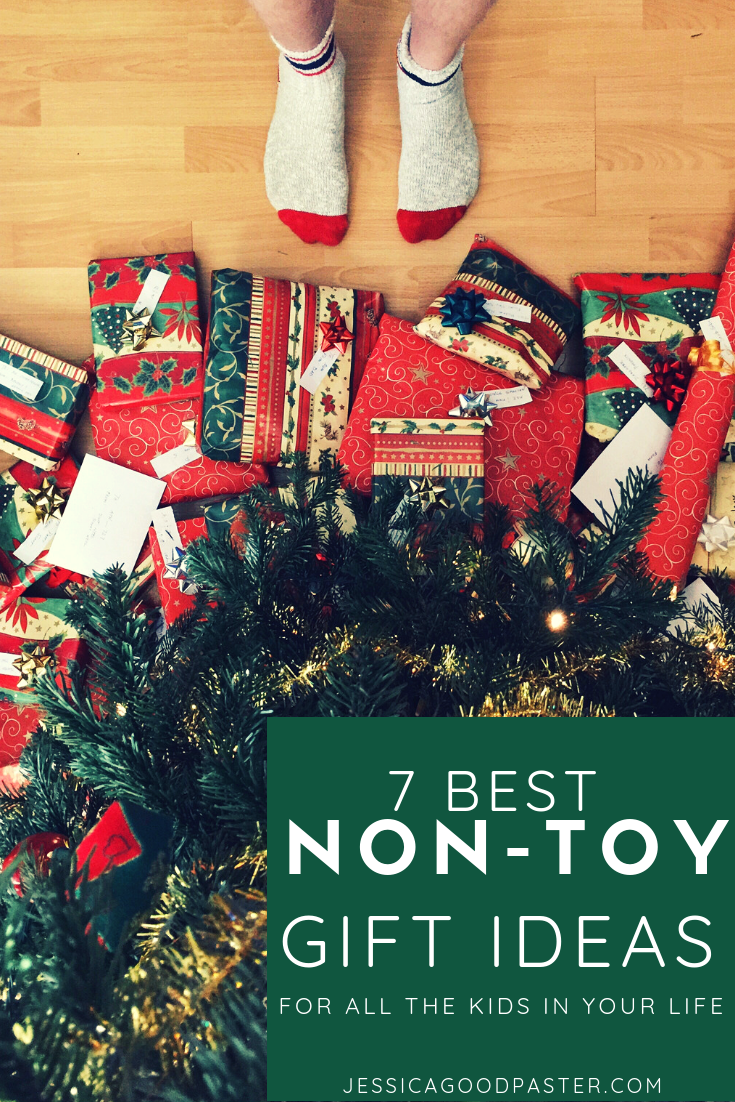 Christmas Gift Ideas For Kids Boys.7 Best Non Toy Gift Ideas For All The Kids In Your Life