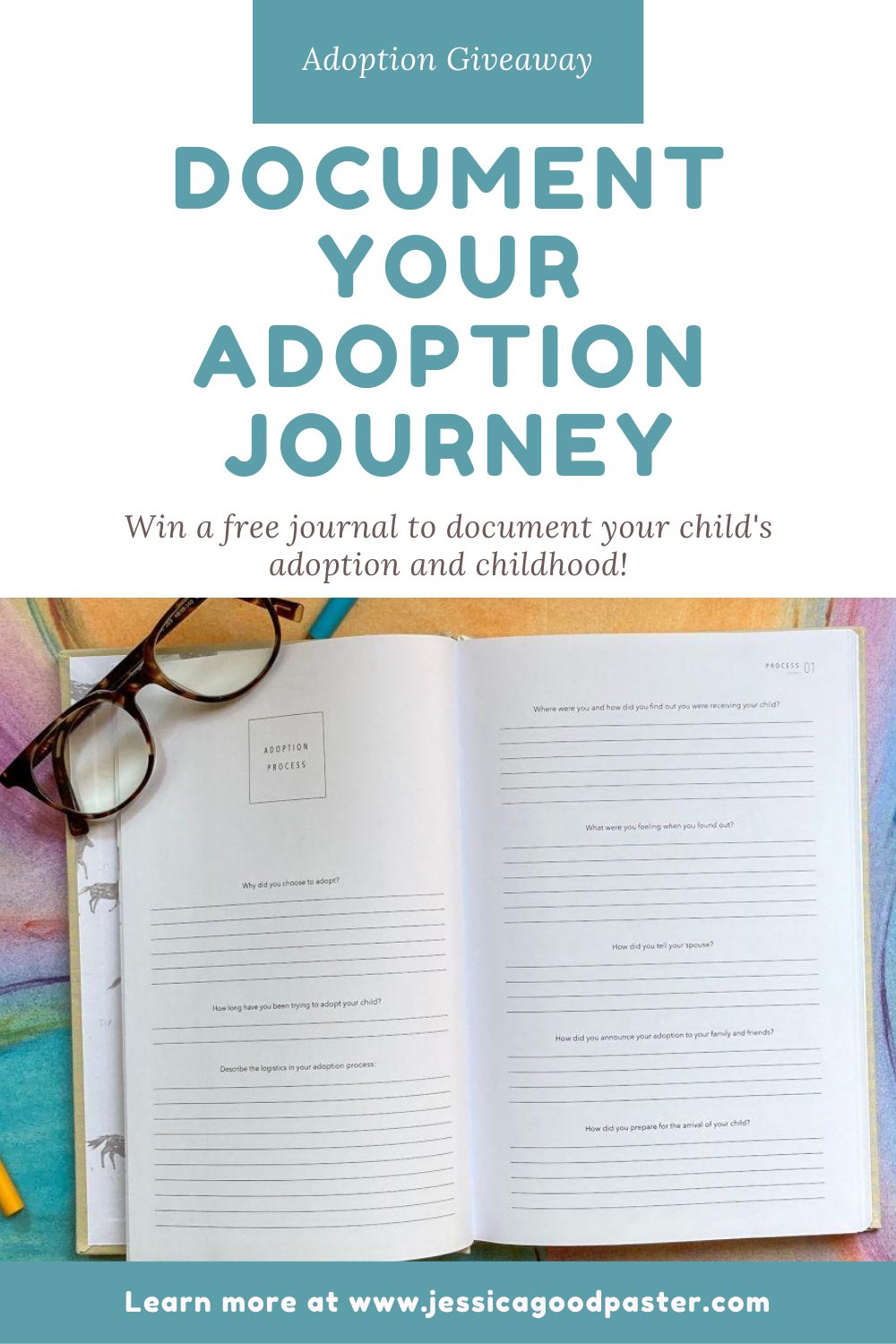 The Best Guided Journals for Adults and Kids   jessicagoodpaster.com